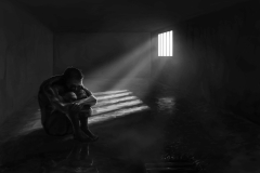 man_in_cell